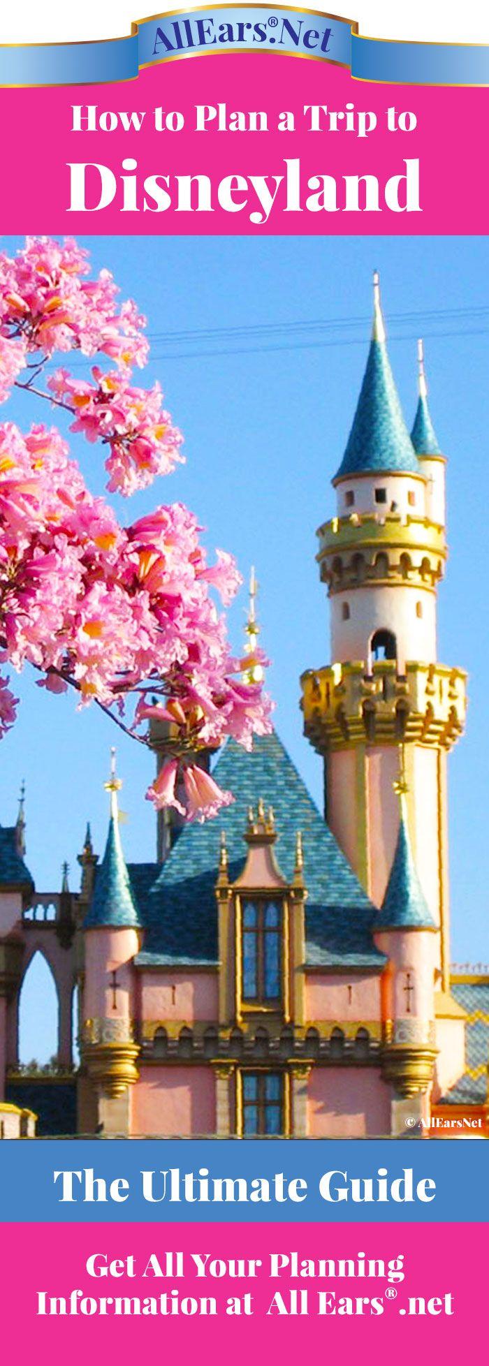 Your Disneyland Planning Guide | AllEars.net | AllEars.net