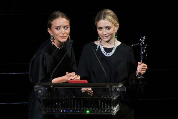 Модная империя Мэри-Кейт и Эшли Олсен | Журнал Cosmopolitan