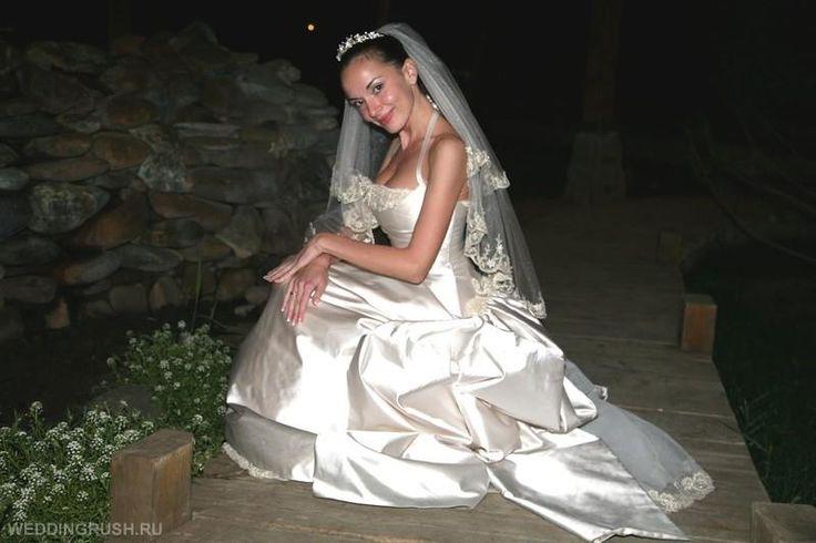 Свадебное платье тюльпан от papilio
