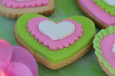 Princesas y cupcakes