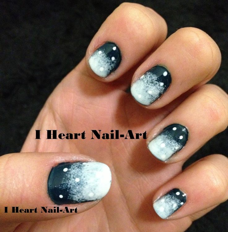 43 best January images on Pinterest | January, Cute nails and Nail ...