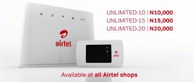Airtel Unlimited Data Plans Discontinued For This Reason