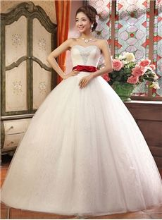 Lace-up Fall Beading Natural Plus Size Winter Garden/Outdoor Sleeveless Wedding Dress