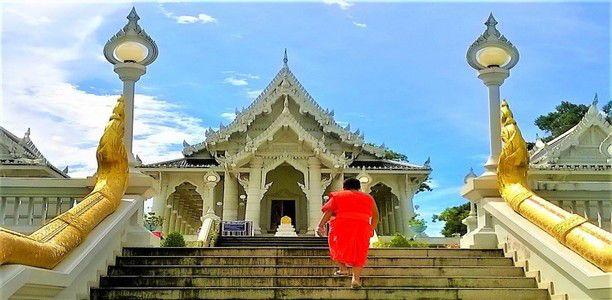 THAILANDE, itinéraire Thaïlande, guide, conseils, que visiter?