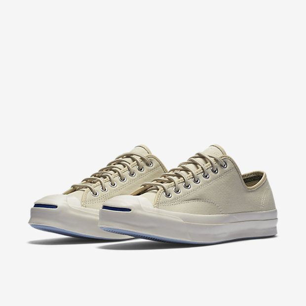 20c8783c6cf1 Converse Jack Purcell Signature Shield Canvas Low Top