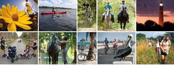 Greenways and Trails | Florida DEP