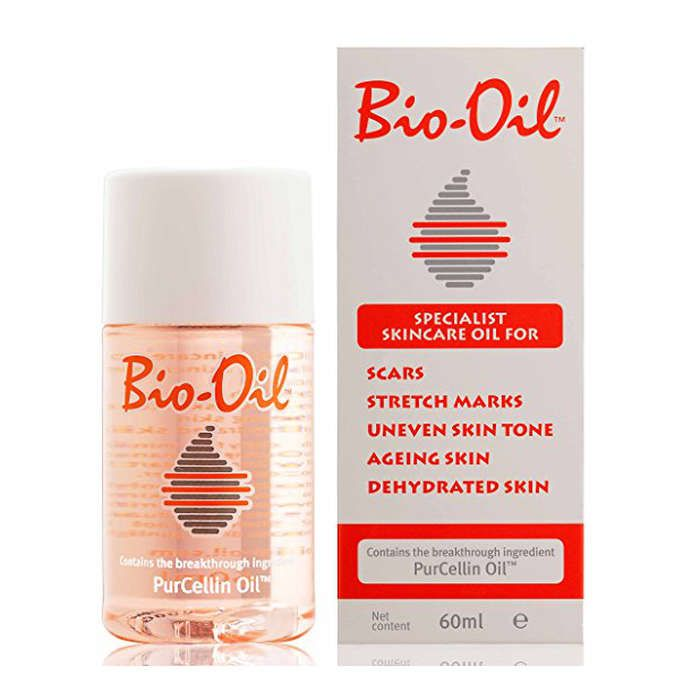 Rank & Style - Bio Oil Liquid Purcellin Oil #rankandstyle