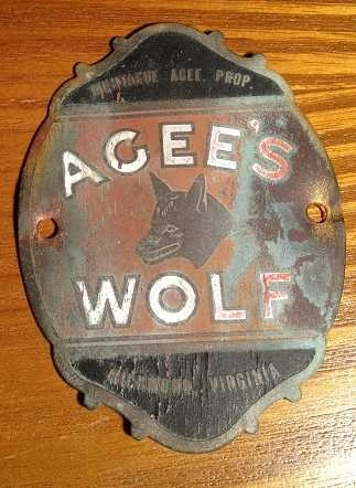 Agees Bikes Richmond Va Agee s Wolf from Richmond Va