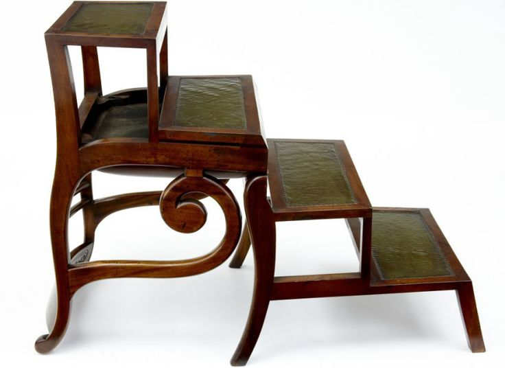 Different Design Approaches to the Transforming Library Chair - Core77