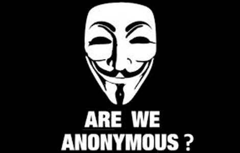 Οι διαδικτυακές επιθέσεις των Anonymous έχουν περιοριστεί σημαντικά καθώς έχουν συλληφθεί πολλά από τα μέλη τους, όπως ανακοίνωσε ειδικός πράκτορας του FBI.  Read more: http://rizopoulospost.com/fbi-syllavame-tous-egkefalous-twn-anonymous/#ixzz2cnA8x78Z  Follow us: @Rizopoulos Post on Twitter   RizopoulosPost on Facebook #Greece #anonymous #community