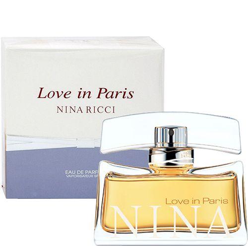 Parfum Nina Ricci Love in Paris Eau De Parfum