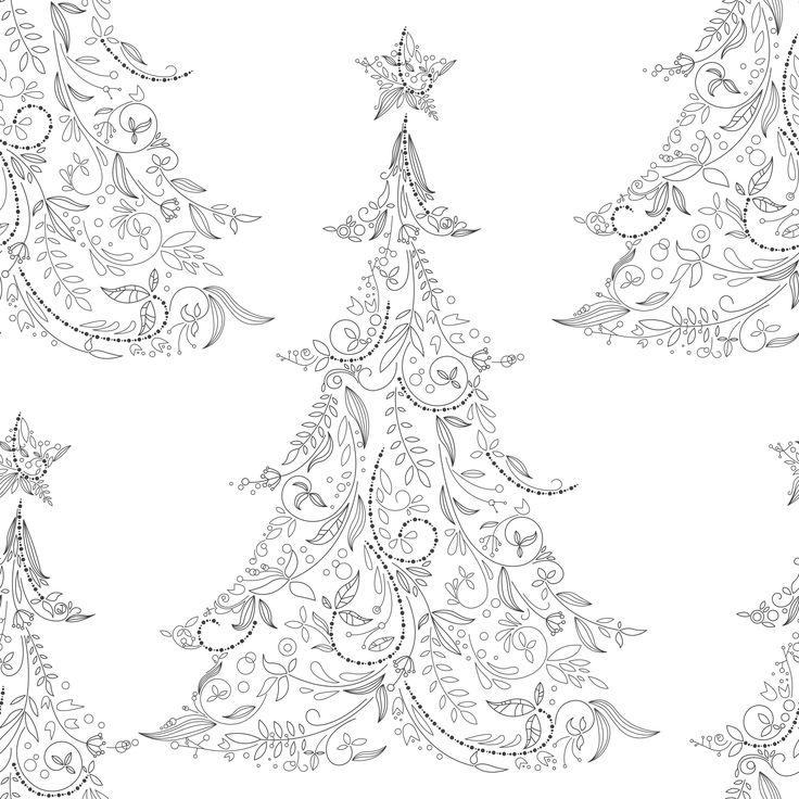 Christmas coloring03