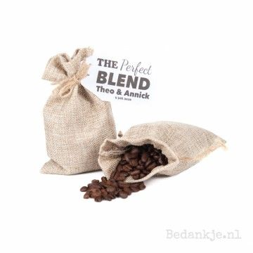 The Perfect Blend (Koffie)
