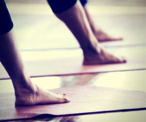 Adamantine® Yoga founder James Miller encourages you to question your yoga practice in his latest blog post. Click to read more.