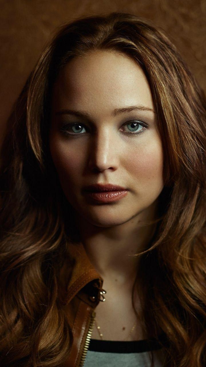 Jennifer Lawrence Blue Eyes Beauty 720x1280 Wallpaper Jennifer Lawrence Jennifer Beauty