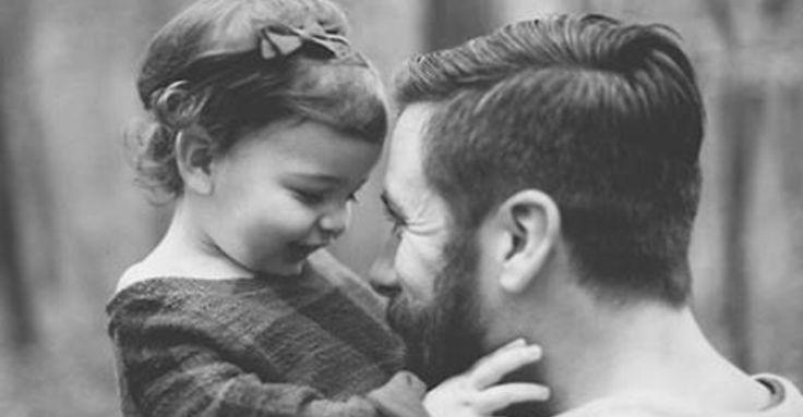 Как быть папой девочки: руководство для мудрого отца