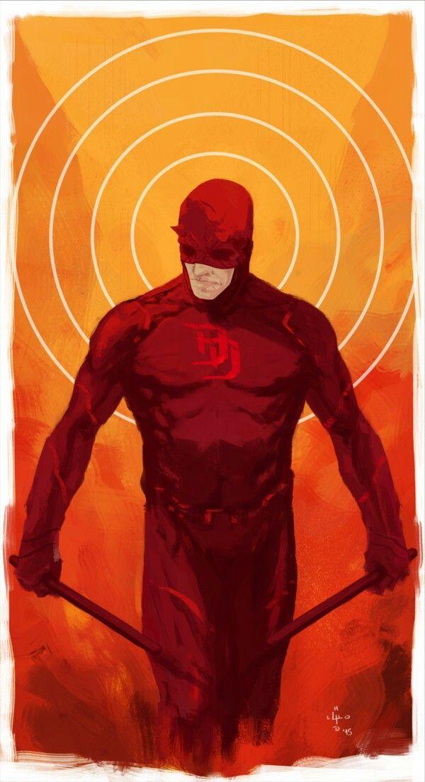 954 Best Daredevil Images On Pinterest Cartoon Art