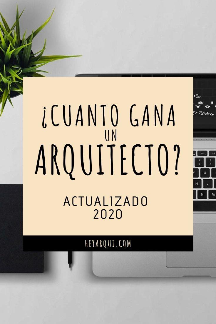 Cuanto Gana Un Arquitecto 2020 Y Hasta Cuanto Puede Ganar Regalos Para Un Arquitecto Herramientas De Un Arquitecto Arquitectos