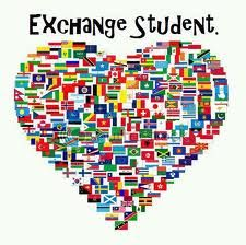 Later this summer: hosting a foreign exchange student through sister city program!