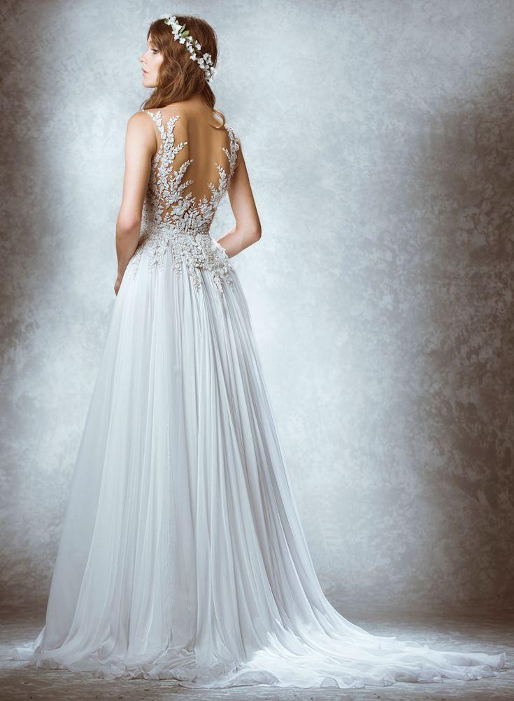 3941 best wedding dresses images on Pinterest | Wedding inspiration ...