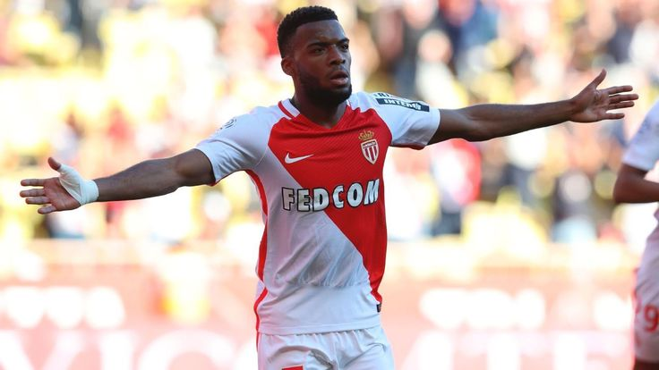 Arsenal target Thomas Lemar: 5 things to know about Monaco ace