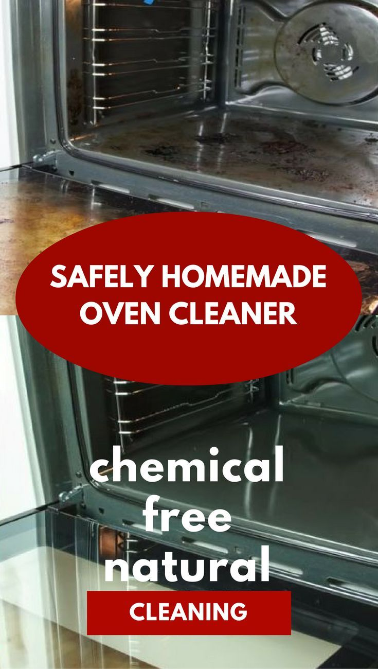 Best 25 homemade oven cleaner ideas on pinterest oven cleaning the good news is that you don have to buy toxic oven cleaners these cleaning tips will clean your oven safely and are better for the environment eventelaan Gallery