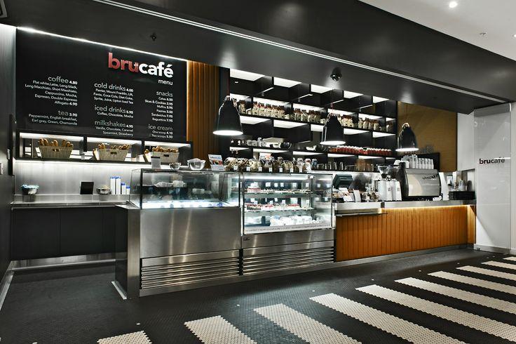 #BruCafe #design #matadesign #matadesignstudio #interiordesign #interiorarchitecture #architecture #hospitality #takeaway #takeawaykiosk #perthdining #perth