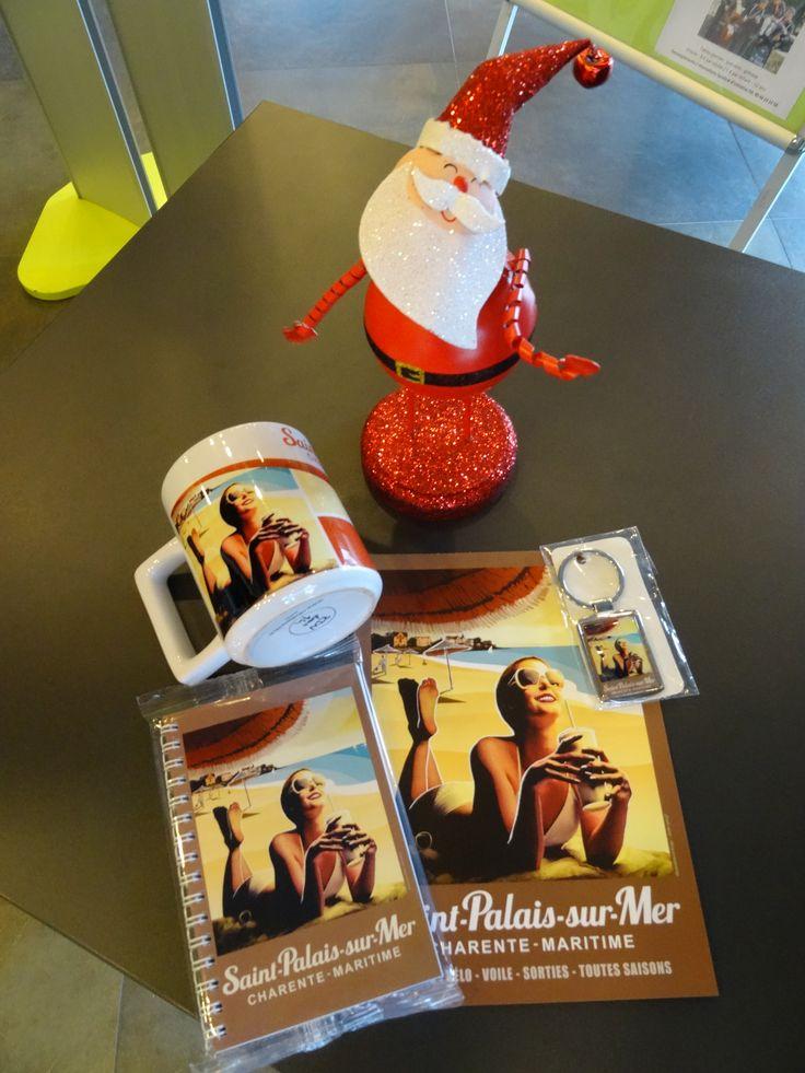 Collection Pin-up à offrir #saintpalaissurmer