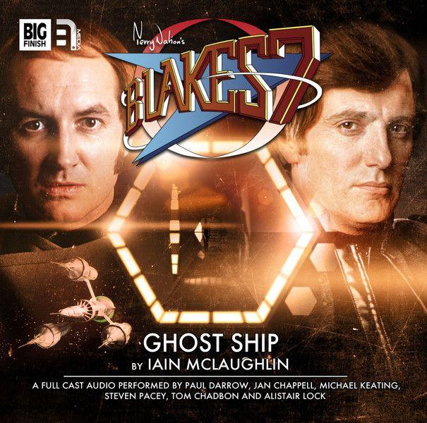 2.4. Ghost Ship