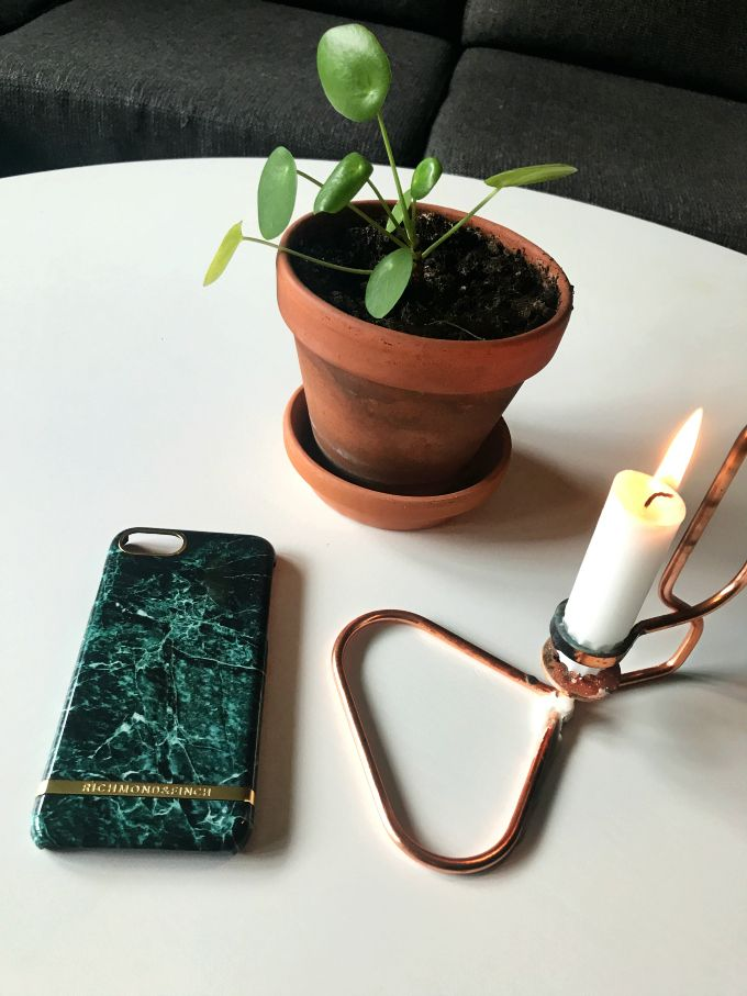 Green Marble iPhone case and why it is perfect for all seasons!