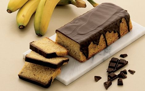 Banankage: Cakes And, Lave Og, Banana Bread Recipes, Dessert Recipes, Banana Cake Recipes, Food, Bananas, Breads, Gamle Banankage