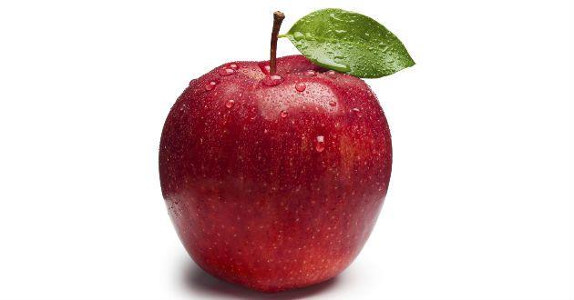 10 razones para comer manzanas