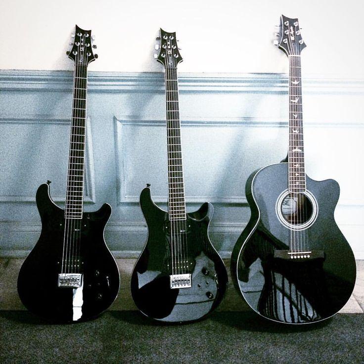 14 best prs baritone guitar images on pinterest baritone guitar guitars and electric guitars. Black Bedroom Furniture Sets. Home Design Ideas