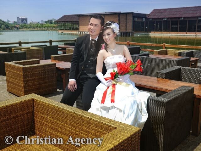 Wedding photo 12