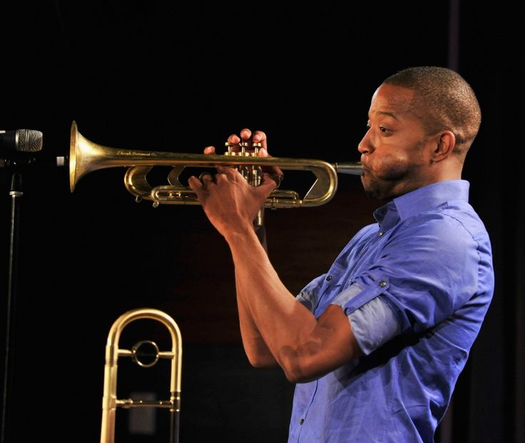 Trombone Shorty | GRAMMY.comTrombone Shorty, Musiq Living, Smooth Jazz, Music Insturments, Jazz Cafes