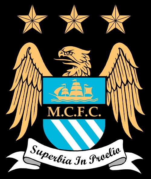 Oh Man City. The only football team to come from Manchester!
