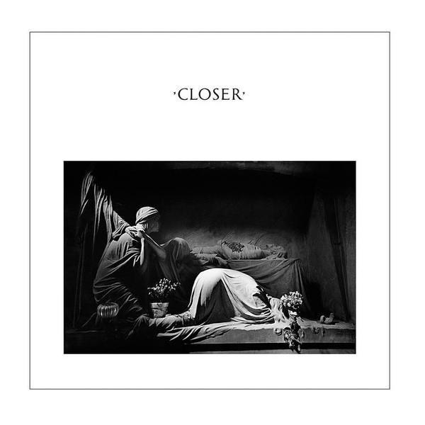 JOY DIVISION | Closer (Reissue)