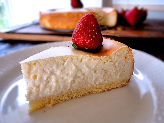 Junior's Cheesecake <3