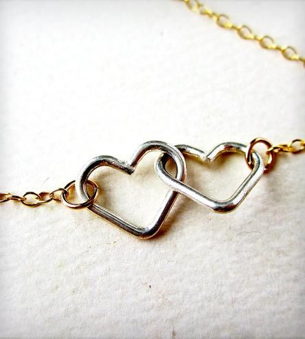Infinite Love Necklace | Women's Jewelry | Foamy Wader | Scoutmob Shoppe | Product Detail