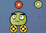 L'obiettivo del gioco è sfamare i piccoli mostri, fino a quando saranno sazi! Solo allora potrai proseguire con i livelli... Non sarà, però, semplice poichè non mancheranno gli ostacoli!