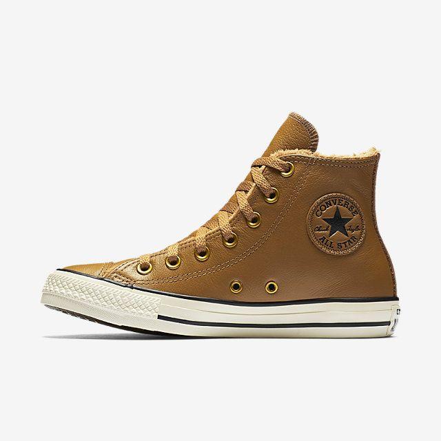 Ct Comme Fourrure Salut Faux - Chaussures - High-tops Et Baskets Converse qAoR3