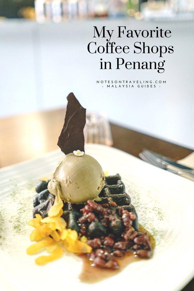 Penang Food Culture Street Food Coffee Instagramable Desserts More Street Food Food Food Culture