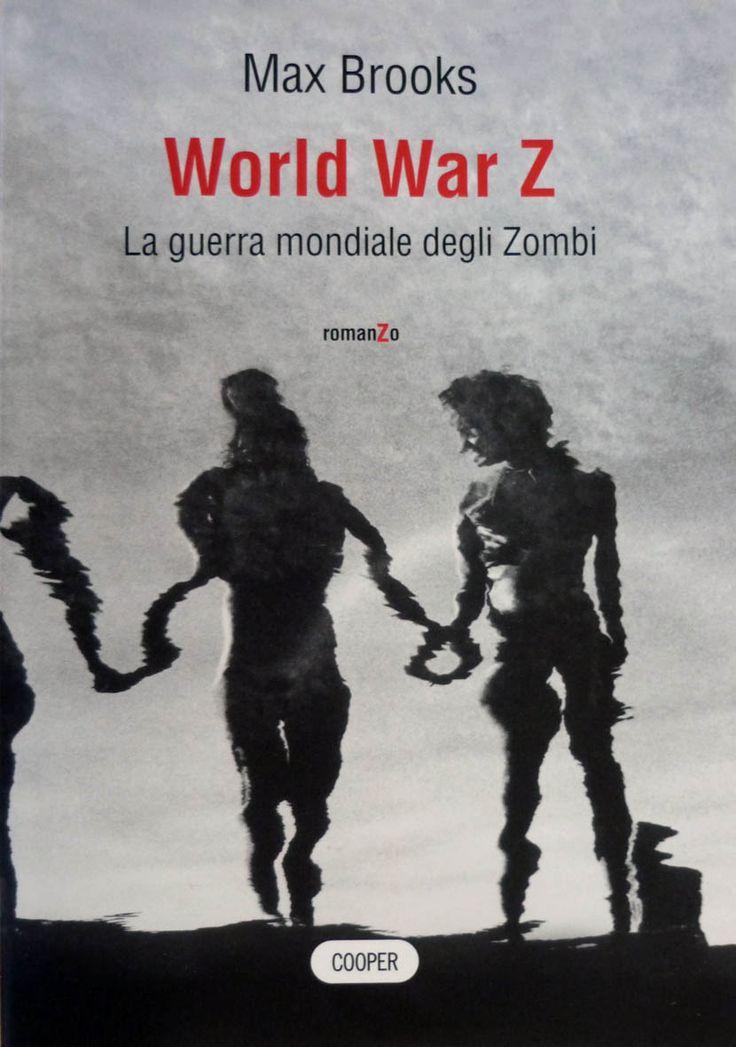 World War Z - Max Brooks - 307 recensioni su Anobii