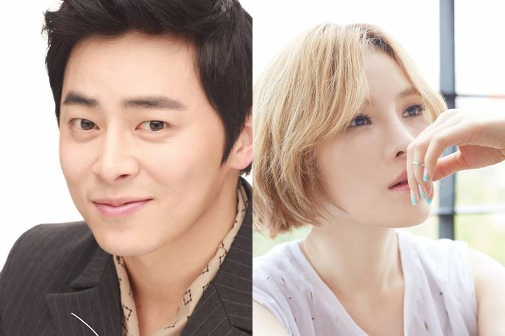 Actor Jo Jung Suk commented on marriage plans with singer Gummy.At the April 8th press conference fo…