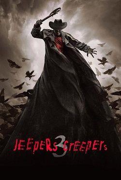 دانلود فیلم مترسک های ترسناک 3 Jeepers Creepers III 2017  کیفیت HDRip اضافه شد  امتیاز IMDb از 10: 5.7 - میانگین رای 1,373 نفر ژانر: ترسناک، معمایی، هیجان انگیز ستارگان: Meg Foster, Gina Philips, Jonathan Breck کارگردان: Victor Salva محصول کشور: آمریکا نمره منتقدین: -/100 مدت زمان: 100 دقیقه اطلاعات بیشتر:   #دان