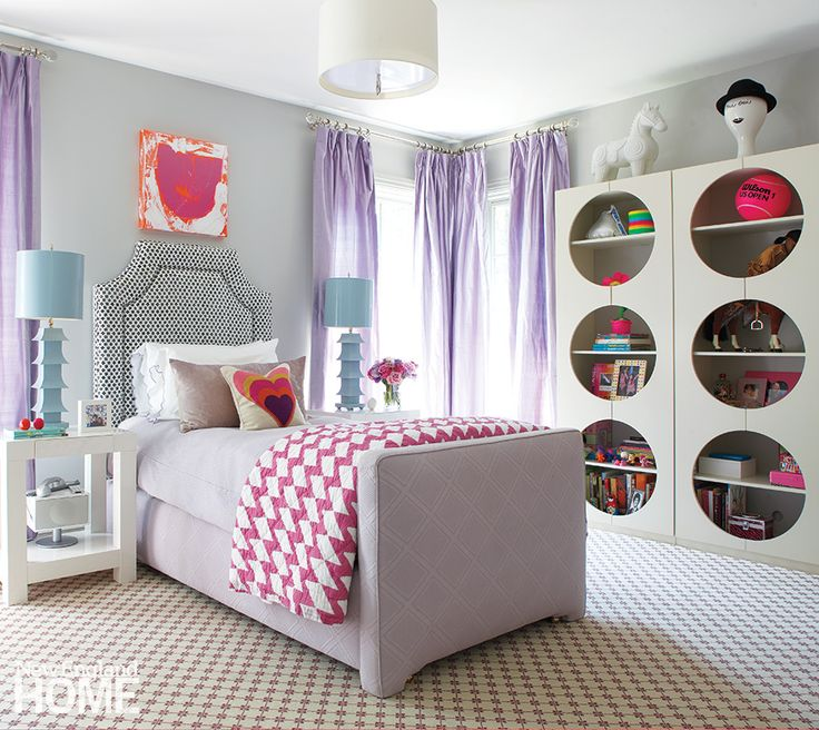 1000+ Images About Girls Bedrooms On Pinterest