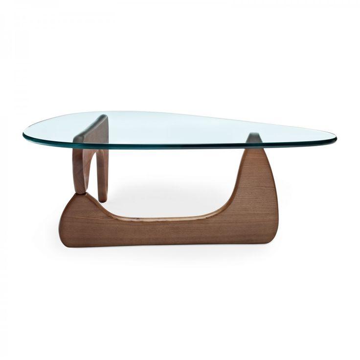 Table basse Noguchi | Tables Design | VOGA