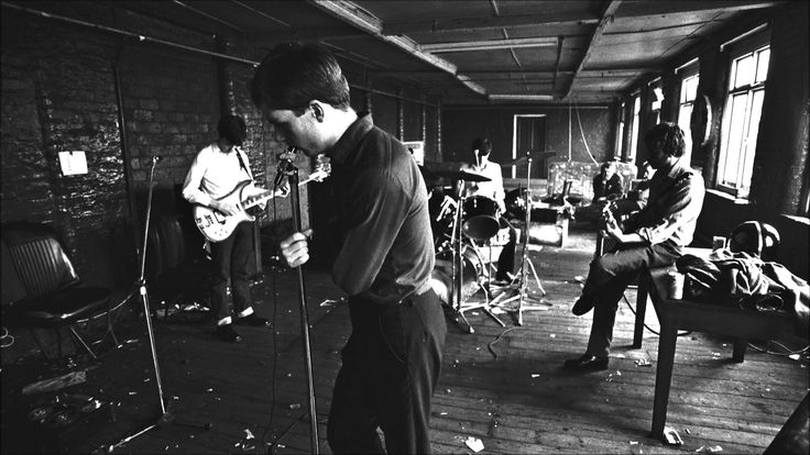 Joy Division - Isolation [Audio Only]