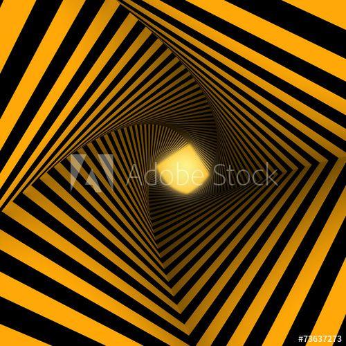 желтый и черный фон