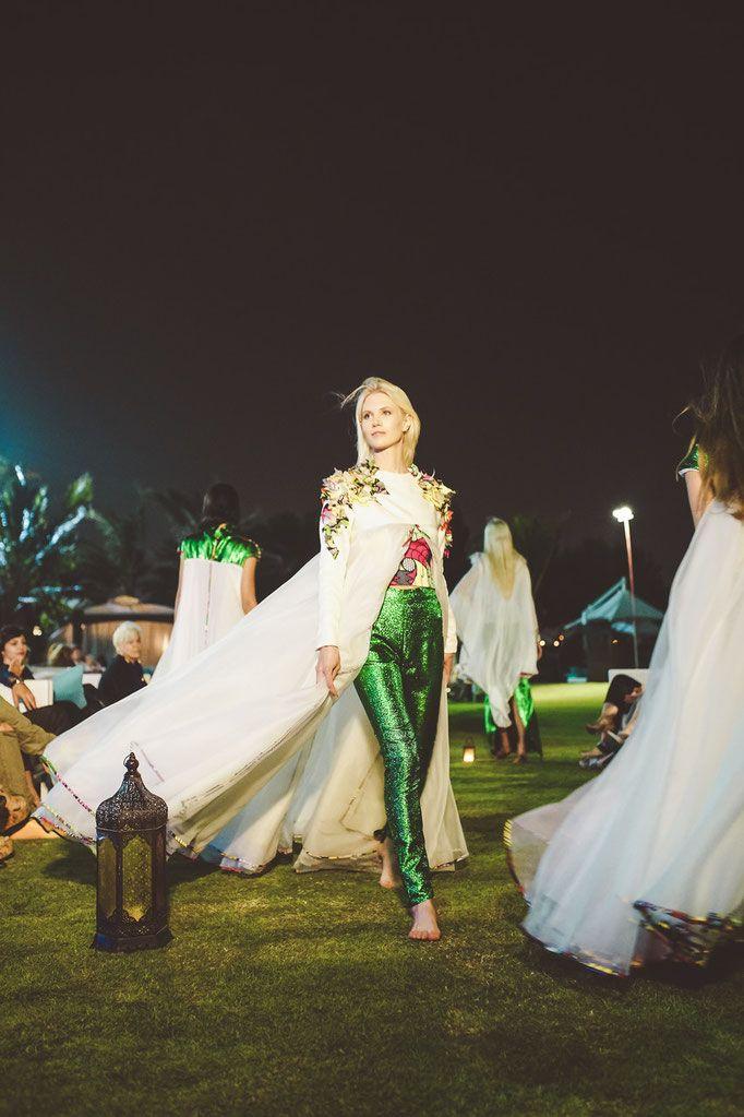 GALLERY / - Green Fashion Week